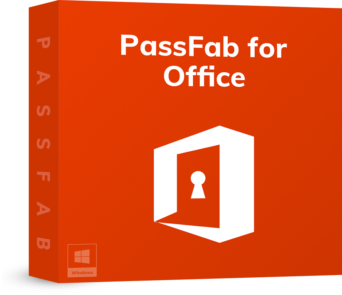 ms office file password recovery tool