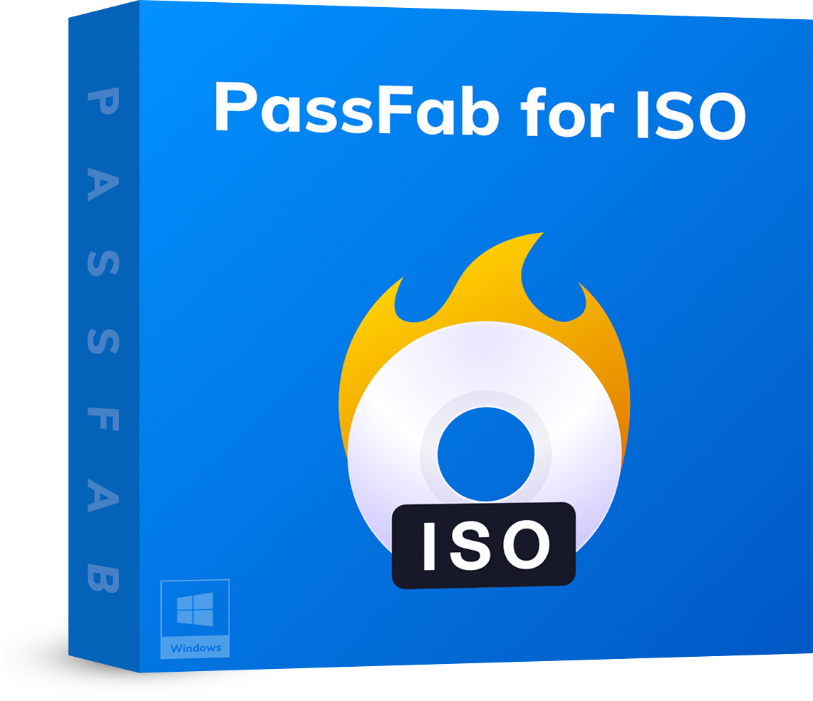 passfab for iso software box