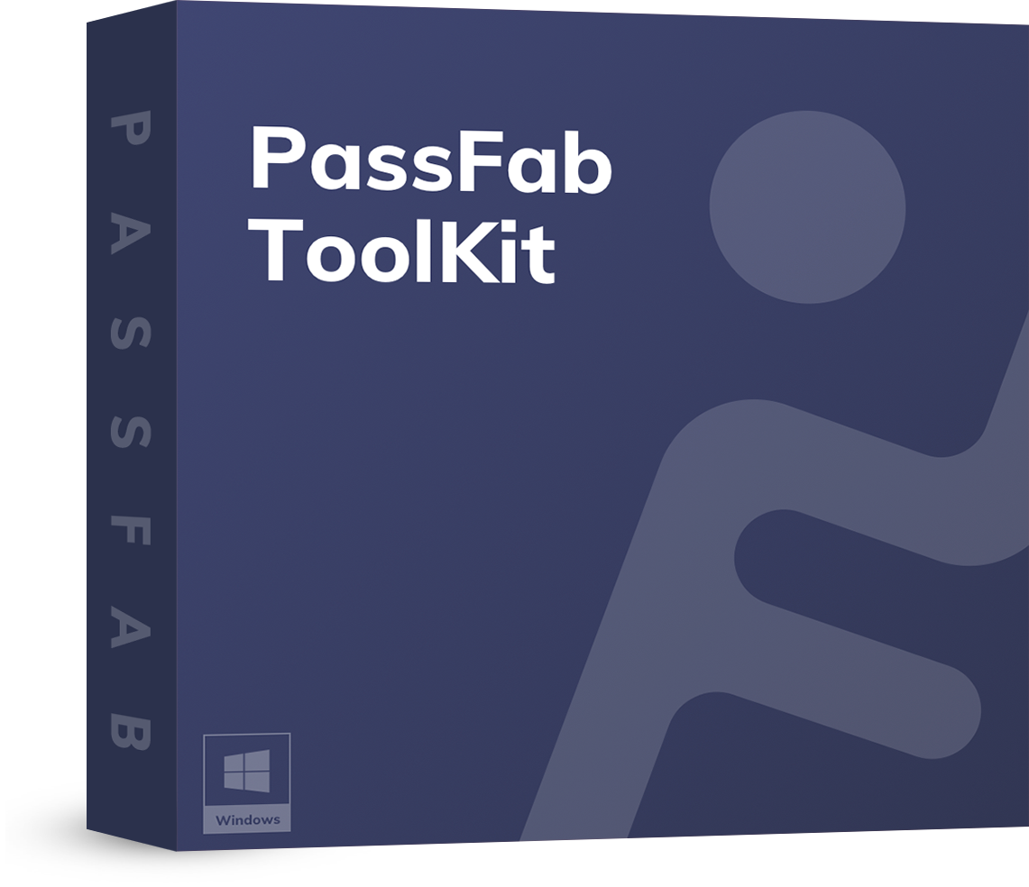 passfab toolkit windows office password and product key recovery