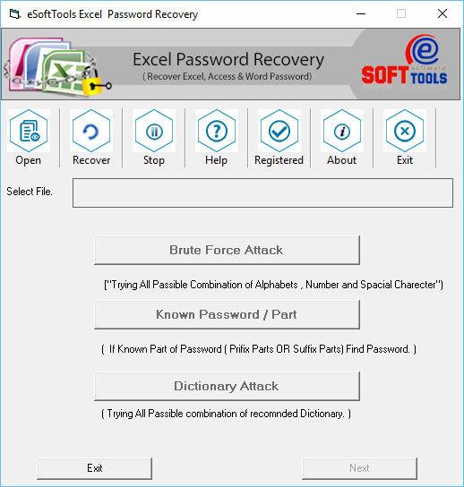 microsoft excel 2010 password cracker free