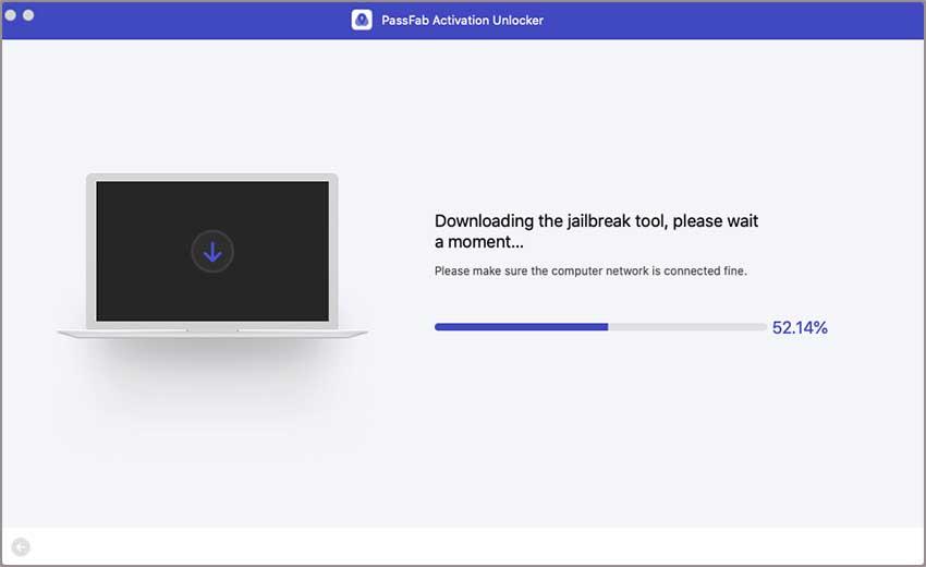 download jailbreak tool in passfab activation unlocker