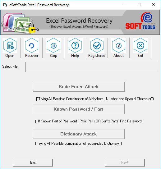break excel password 2007