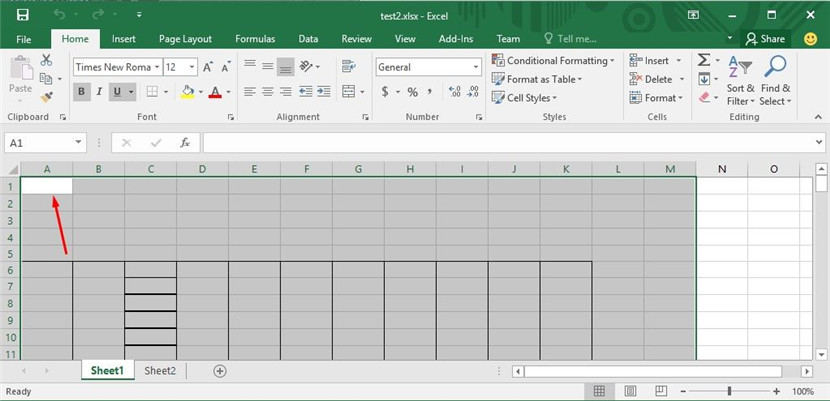 Top 4 Ways to Unprotect Excel 2016 without Password