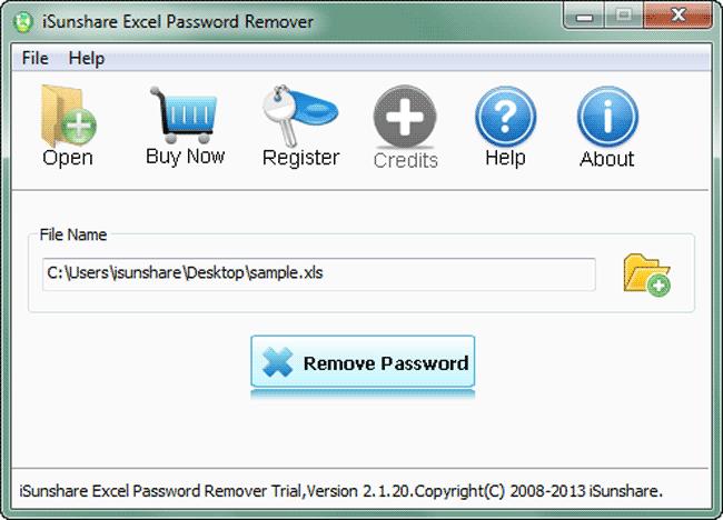 excel vba password remover software