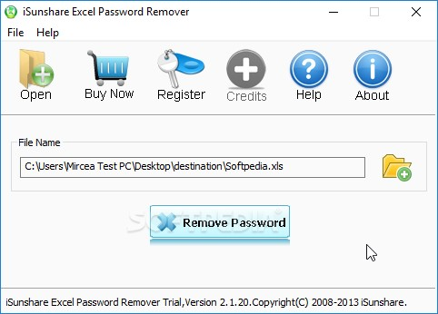 excel 2016 password recovery online
