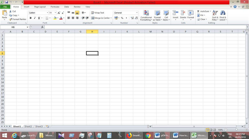How to Decrypt Excel File