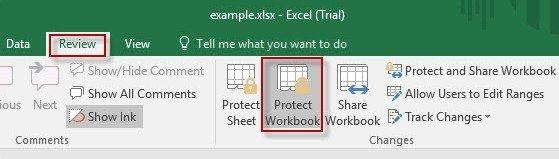 How to secure protect an excel workbook with password review ibookread Read Online