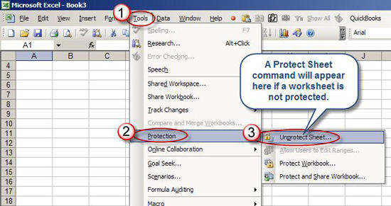 Easy Fixes] How to Unlock An Excel Spreadsheet