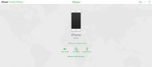 [Fixed] iPhone 11/X/8/7/6/5/4 Passcode Not Working
