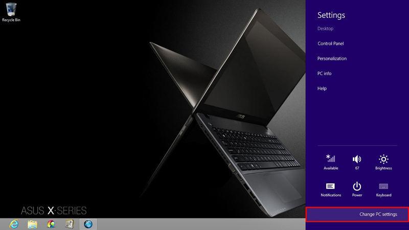 Download Asus Laptop Windows 8 Safe Mode Images