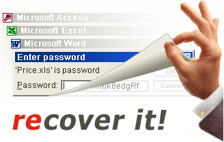 Top 3 Office 2016 Password Recovery Software