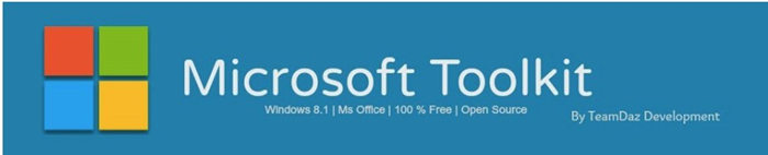 microsoft toolkit download for windows 10