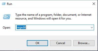 registry product key windows 10