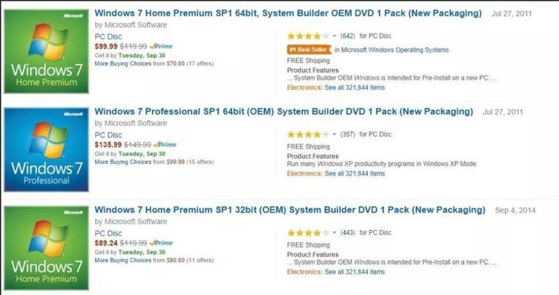 buy windows 7 product key
