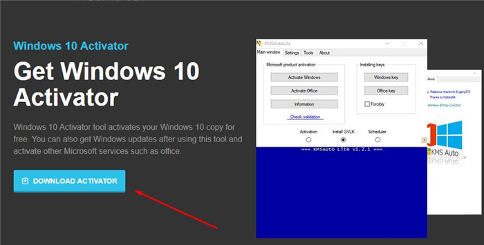Top 3 Windows 10 Activators You Can't Miss