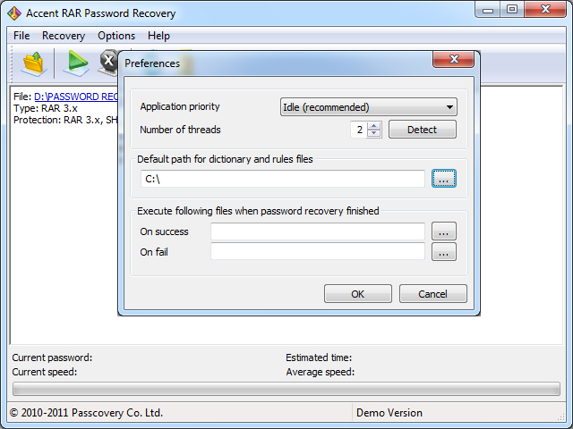 torrent winrar password remover with crack