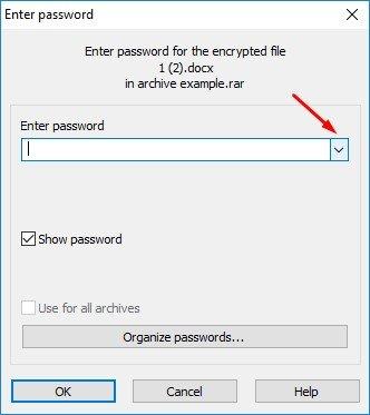 Best 4 Ways to Break WinRAR Password