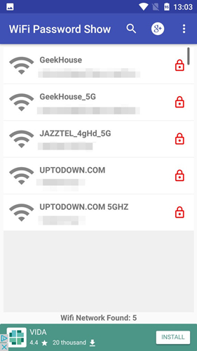 Top 20 Wi Fi Password Show Apps On Iphone Android Mac Windows