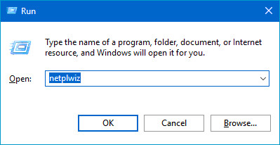 How to Bypass Administrator Password in Windows 10