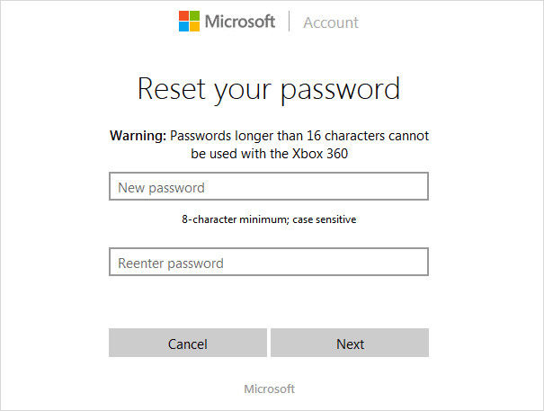 how to change password on hp laptop windows 10