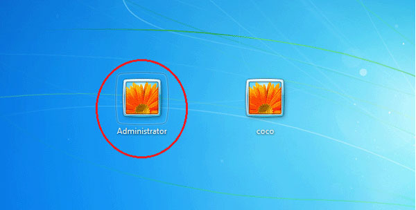 bypass windows 7 password safe mode command prompt