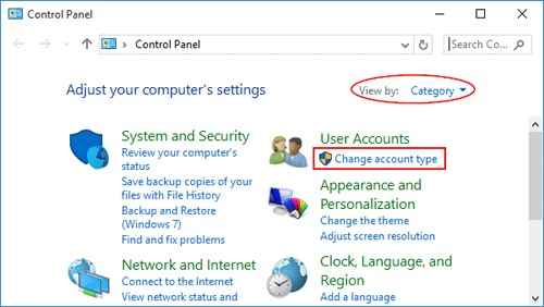 2 Ways to Delete Administrator Account on Windows 7 Without Password
