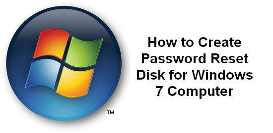 how to recover password on windows 7 without disk