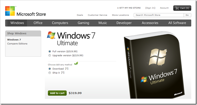 5 Easy And Authentic Ways To Buy Windows 7 Ultimate Product Key